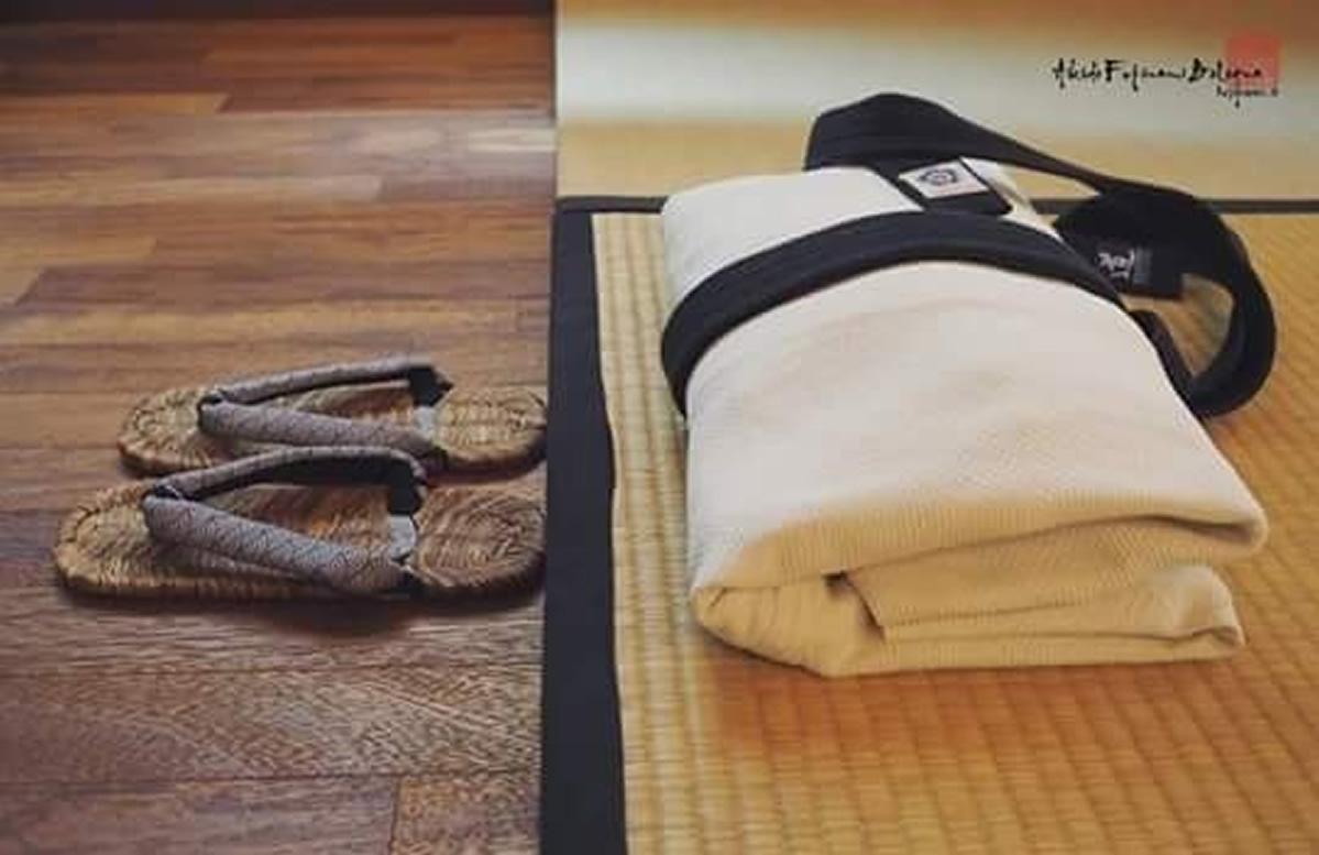 Corso Aikido difesa personale