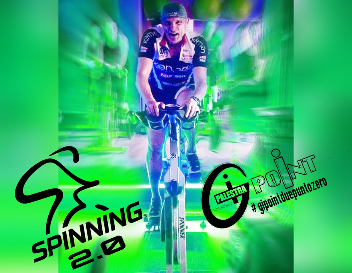 Spinning 2.0