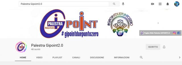 ISCRIVITI al nostro canale Canale Youtube!